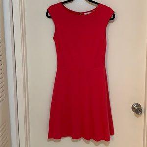New York & Company pink dress